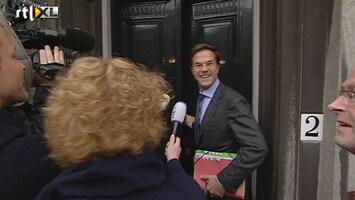 RTL Nieuws Wisselende reacties op verregaande belastingplannen