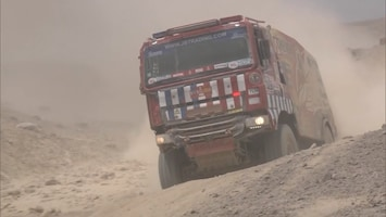 RTL GP: Dakar 2011 Afl. 5