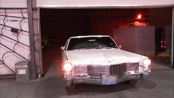 Custom Cars: Las Vegas - Afl. 5