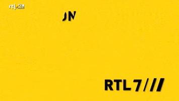 RTL Z Opening Wallstreet Afl. 45