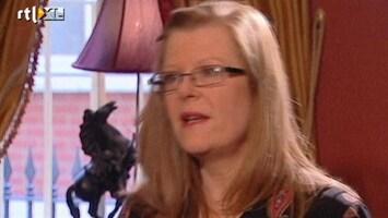 Editie NL Interview dappere Engelse dame