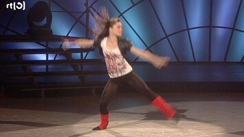 So You Think You Can Dance Dance For Your Life: Stephanie