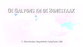 De Daltons Afl. 15