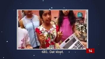 De Vijftien Vetste Video's Van Vandaag - Afl. 26