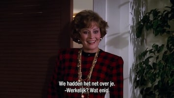 Murder, She Wrote Test of wills
