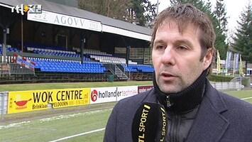 RTL Sport Inside Einde nabij voor AGOVV?