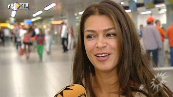 RTL Boulevard Wie is Sabia Boulahrouz?