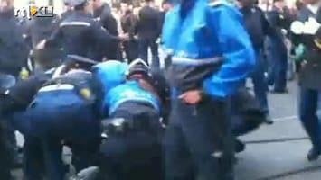 RTL Nieuws Jaar cel geëist tegen damschreeuwer