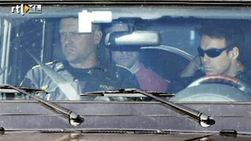 RTL Nieuws Ook koningshuis doelwit Breivik