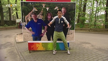 Burgers' Zoo En Waarom - Kaaiman
