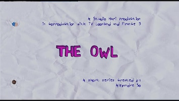 The Owl - Afl. 35