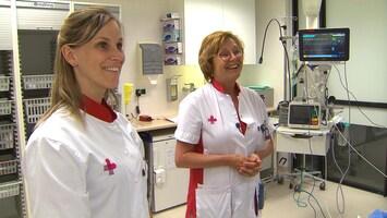 De ziekenhuisrobot komt eraan: aanwinst voor patiënt en personeel