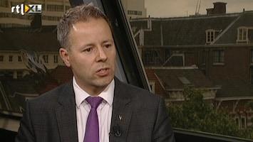 RTL Nieuws Hernandez: Flabbergasted na Catshuisbreuk