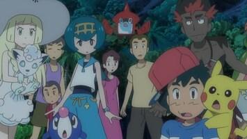Pokémon - Een Knaller Van Een Draai!