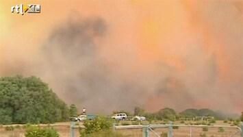 RTL Nieuws Bosbranden door fout overheid Australië