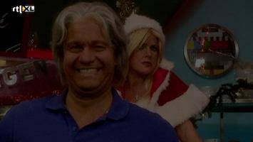 De Tv Kantine - Uitzending van 17-12-2010