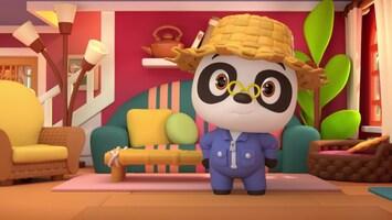 Dr. Panda - Afl. 37