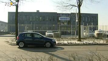 RTL Nieuws Daders overval Brink's spoorloos