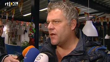 RTL Nieuws KNVB door het stof na mishandeling lijnrechter