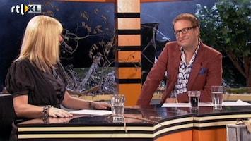 De TV Kantine Teksten TV Kantine pittiger