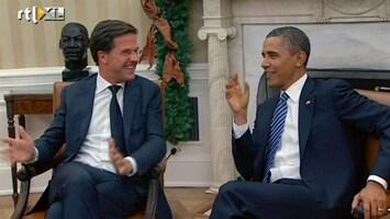 Editie NL Barack en Mark wat levert het op