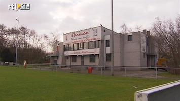 RTL Nieuws Mishandelde voetbalsupporter overleden