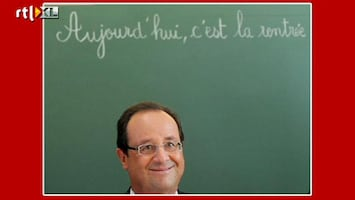 Editie NL Hollande's next top foto