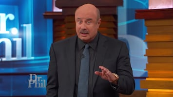Dr. Phil - Our 15-year-old Criminal Daughter Is Ruining Her Life & Our Marriage!
