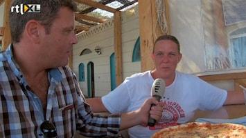 RTL Nieuws Nederlandse toeristen merken weinig van onrust