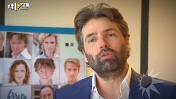 RTL Boulevard Reinout Oerlemans gaat weer presenteren