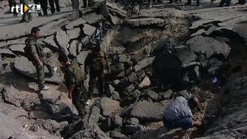RTL Nieuws 55 doden bij dubbele aanslag Syrië