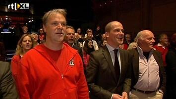 RTL Nieuws Samsom oog in oog met ontevreden partijleden
