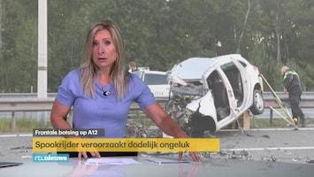 Rtl Nieuws - 19:30 Uur - 08:20 Uur