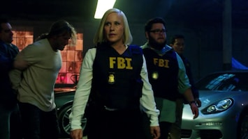 Csi: Cyber - Kidnapping 2.0