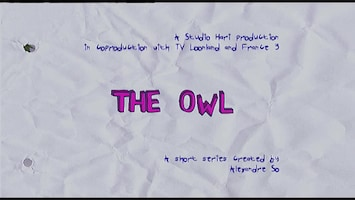 The Owl - Afl. 51