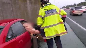 Stop! Politie Nieuw-Zeeland Afl. 6
