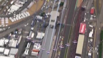 RTL GP: WEC Le Mans