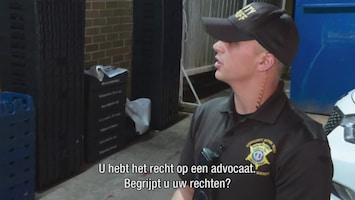 Politie Usa Live - Afl. 32