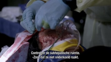Grey's Anatomy - Song Beneath The Song