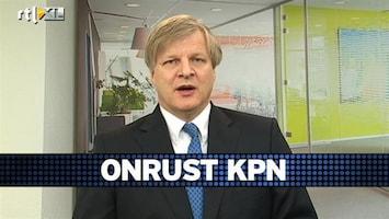 RTL Z Voorbeurs Overheid is niet goed bezig met veiling 4G-frequenties