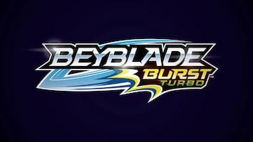 Beyblade Burst Afl. 4