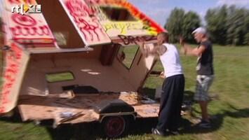Het Wilde Oosten - Creatief Met Caravan