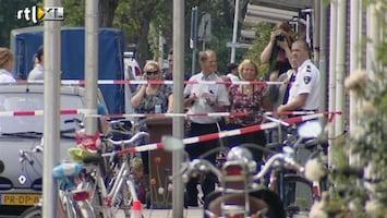 RTL Nieuws Plein Utrecht ontruimd om verdachte auto