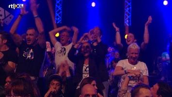 X Factor X Factor, De Uitslag /2