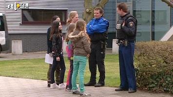 RTL Nieuws Dreiging bij scholen Leiden nog niet weg