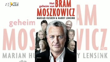 RTL Boulevard Uitspraak tuchtzaak Moszkowicz