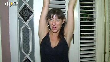 So You Think You Can Dance Special - De 18 Finalisten Najaar 2011 /1 Shout out van Sandrine