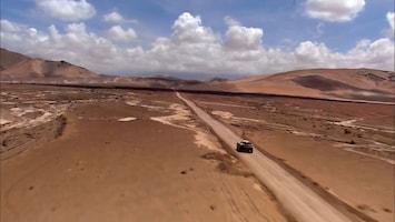 Rtl Gp: Dakar - Afl. 6
