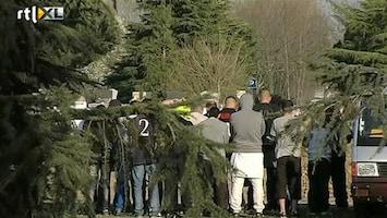 RTL Nieuws Mohamed Merah begraven in Toulouse