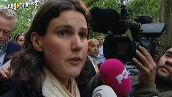 RTL Nieuws GroenLinks-baas: er is geen crisis